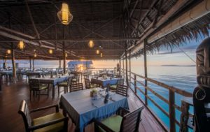 papua restaurant