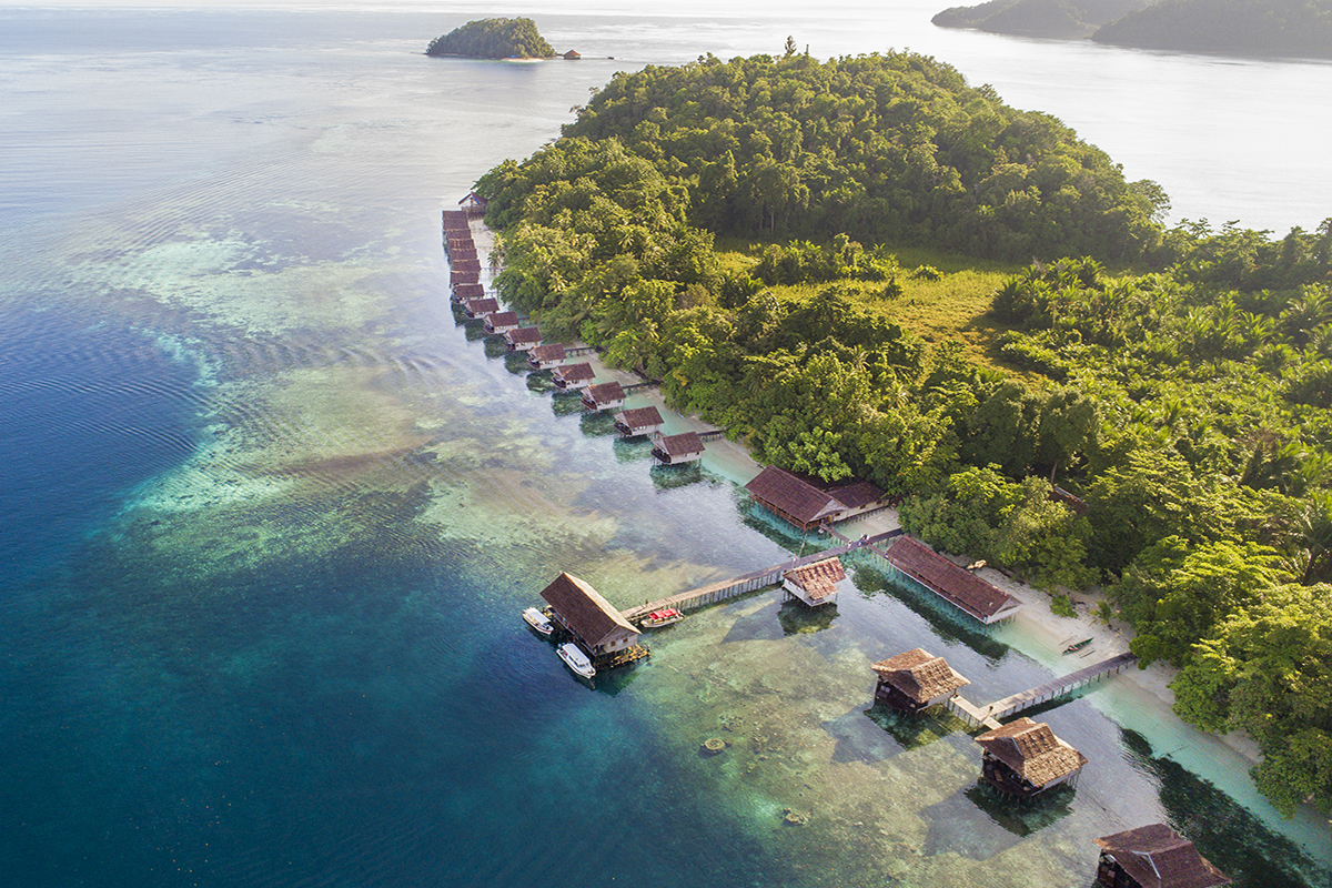 Raja Ampat: The Maldives of Indonesia