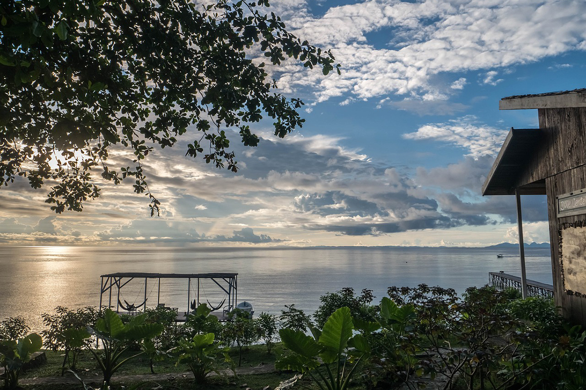 Togean Islands, Top 10 Dive Spots in Indonesia