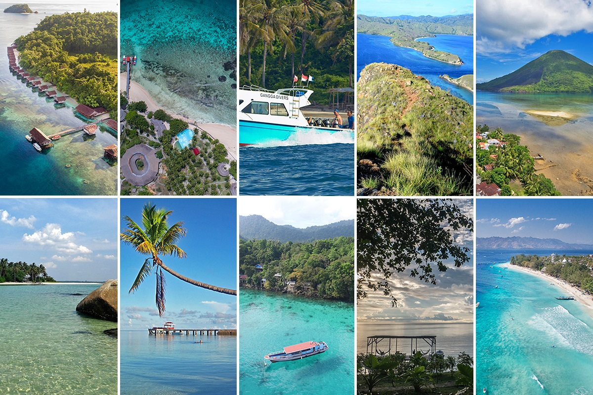 Don't Miss These Top 10 Dive Spots in Indonesia