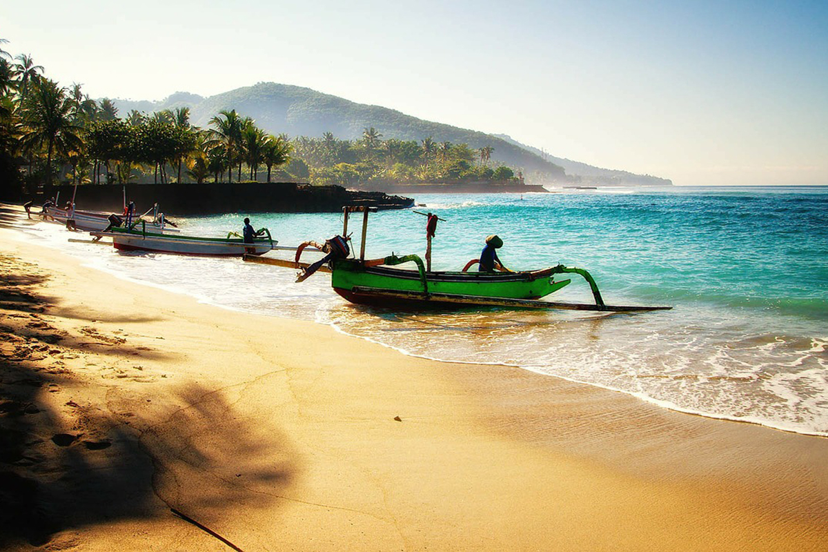 Bali - 5 Places in Indonesia that Should Be on Your Travel Bucket List