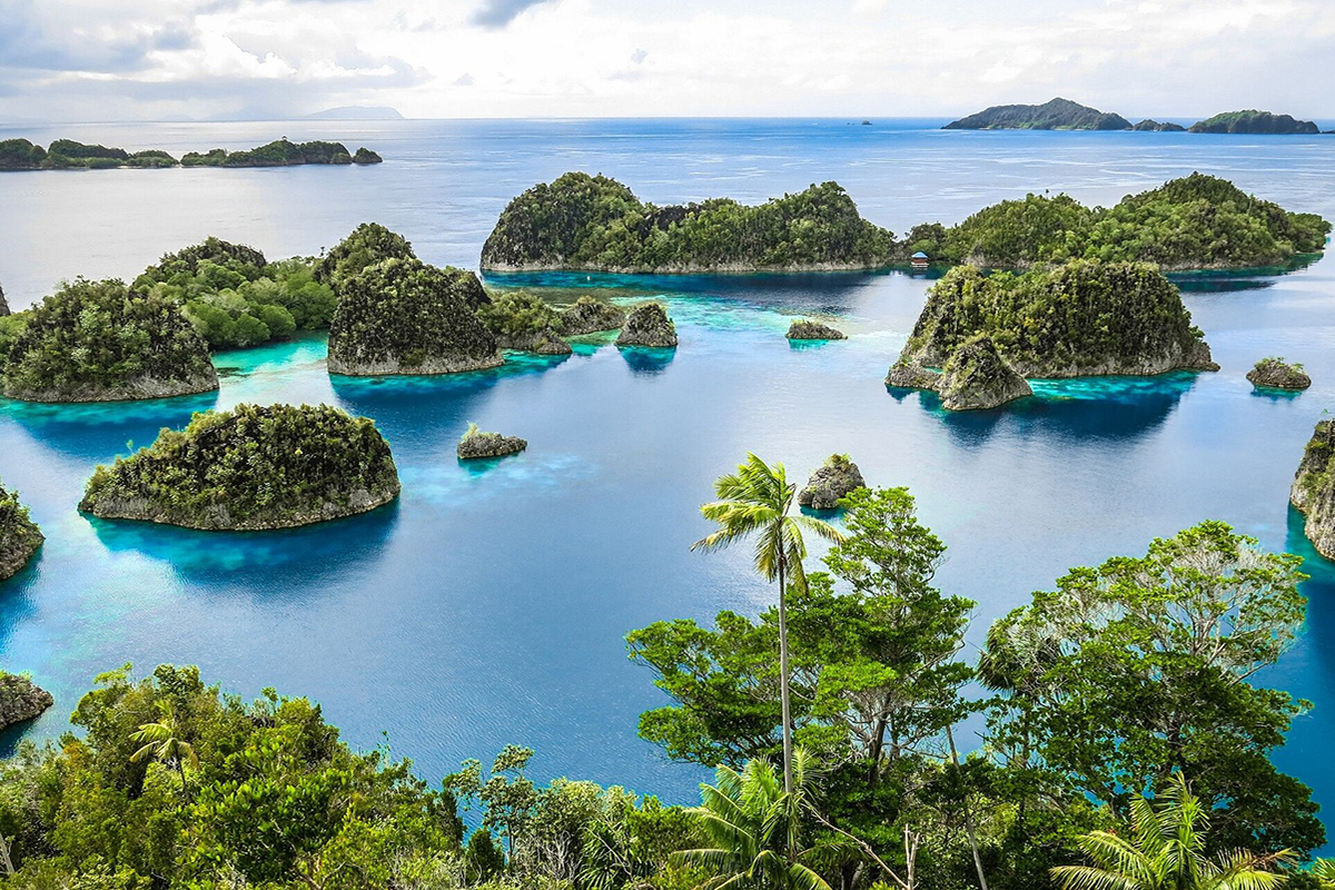 5 Places in Indonesia that Should Be on Your Travel Bucket List