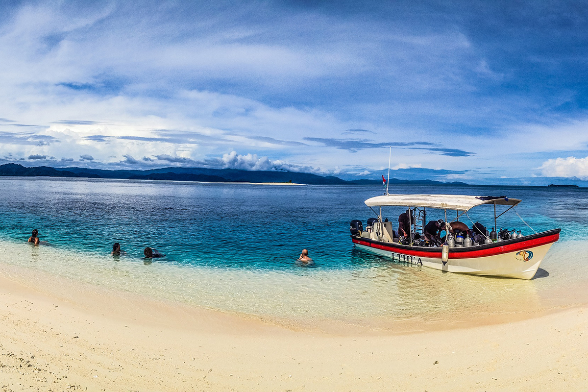 How Tourism Actually Helps Marine Conservation in Raja Ampat