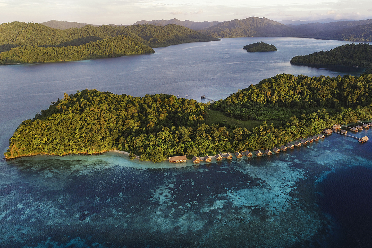 Why Raja Ampat is the Perfect Post-Covid Destination