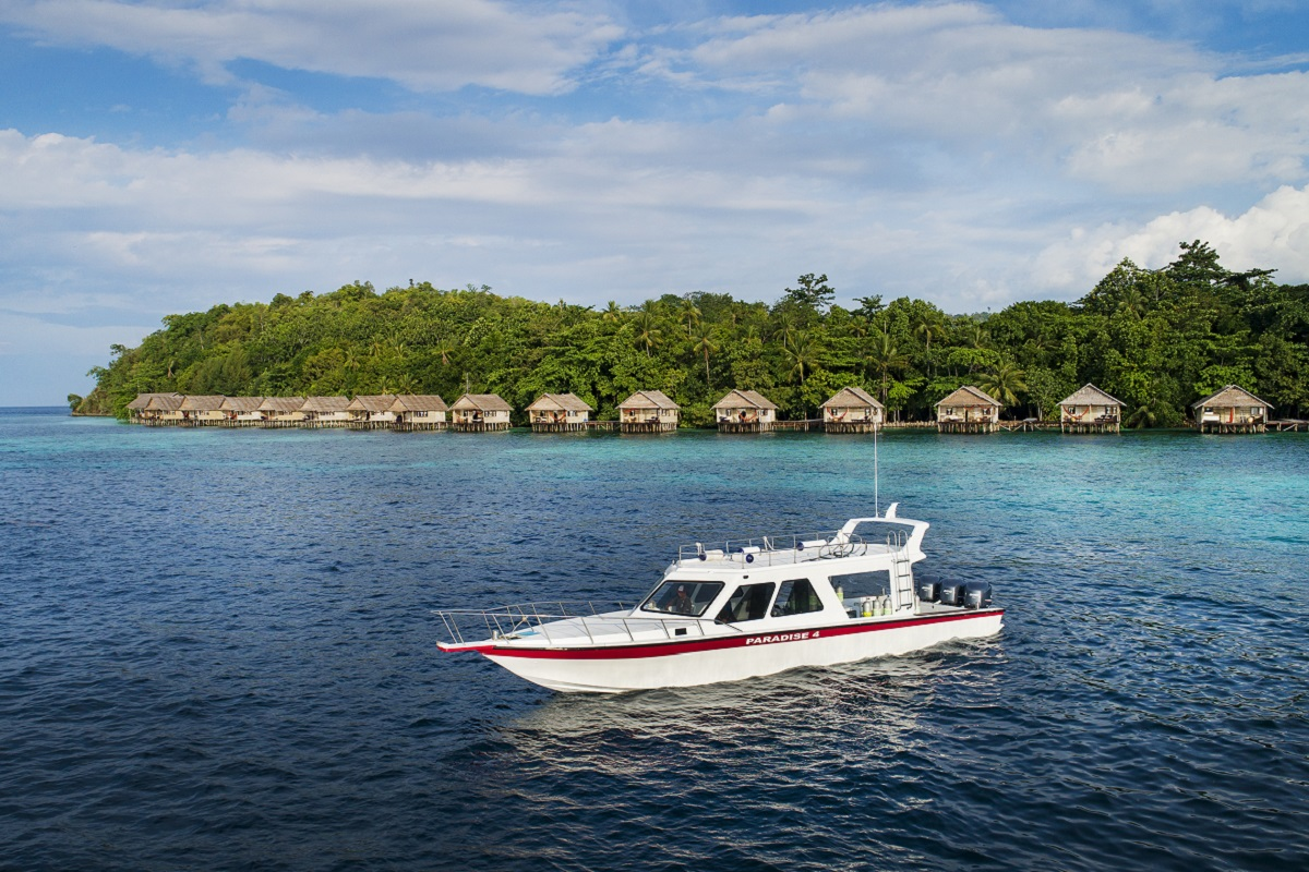 Is It Okay to Travel Alone to Raja Ampat?