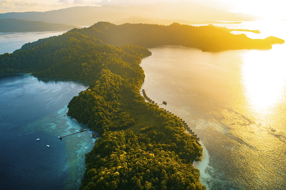 Why Raja Ampat is Indonesia's Last Real Paradise