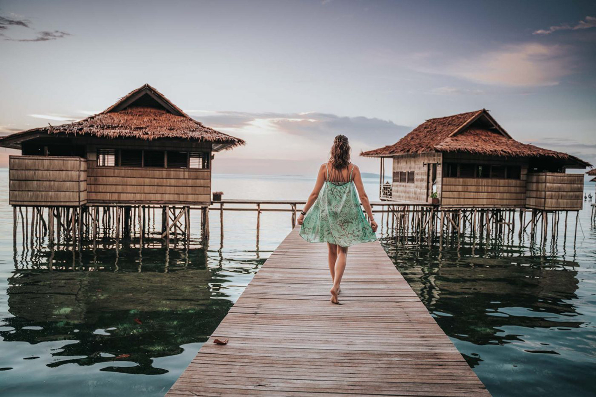 Your Ultimate Packing List for Raja Ampat